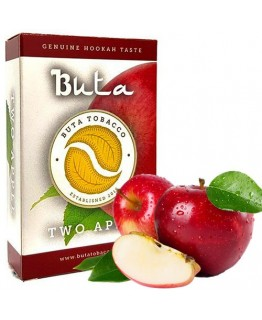 Табак Buta Fusion Two Apple 50 gr