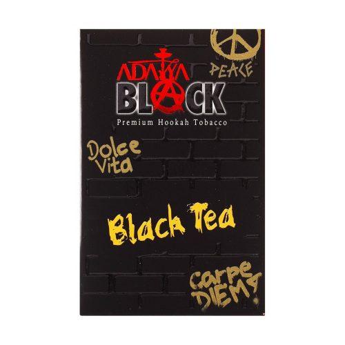 Табак ADALYA BLACK Black Tea 50 гр