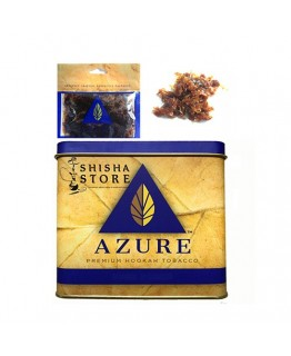 Табак AZURE GOLD Grey Tea