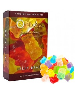 Табак Buta Gold Line Jelly Bear 50 gr