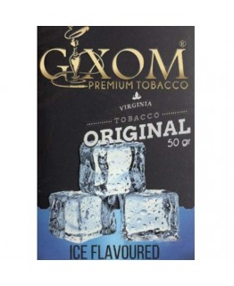 Табак GIXOM Ice 50 гр