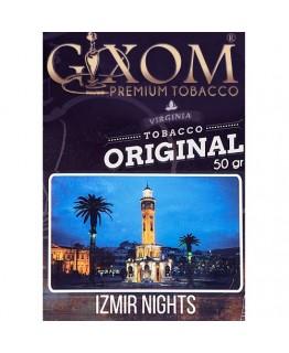 Табак GIXOM Izmir Nights 50 гр