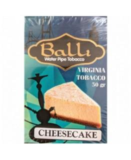 Табак BALLI Cheesecake 50 gr