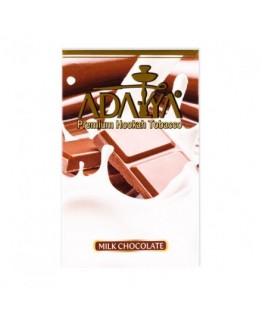 Табак ADALYA Milk Chokolate 50 g