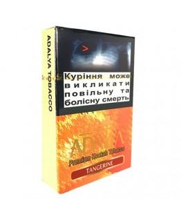 Табак акциз ADALYA Tangerine 50 g
