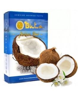 Табак Buta Gold Line Coconut Island 50 gr