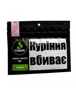 Табак Акциз Fumari Tangelo