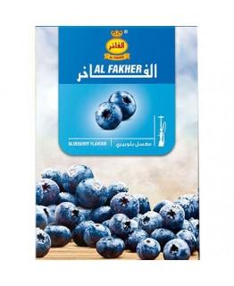 Табак AL FAKHER Blueberry 50 гр