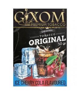 Табак GIXOM Ice Cherry Cola 50 гр