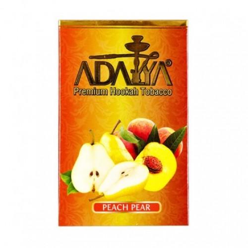 Табак ADALYA Peach Pear 50 g