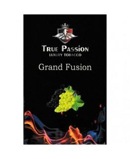 Табак Акциз TRUE PASSION Grand Fusion 50 гр
