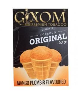 Табак GIXOM Mango Plombir 50 гр