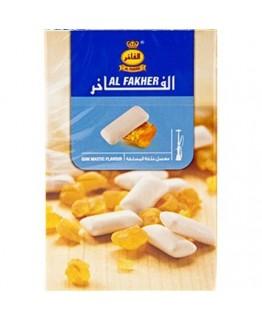 Табак AL FAKHER Gum Mastic 50 гр