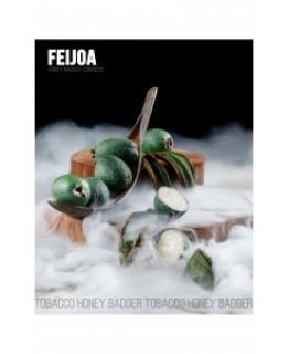 Табак Honey Badger Feijoa, Мild 40 гр