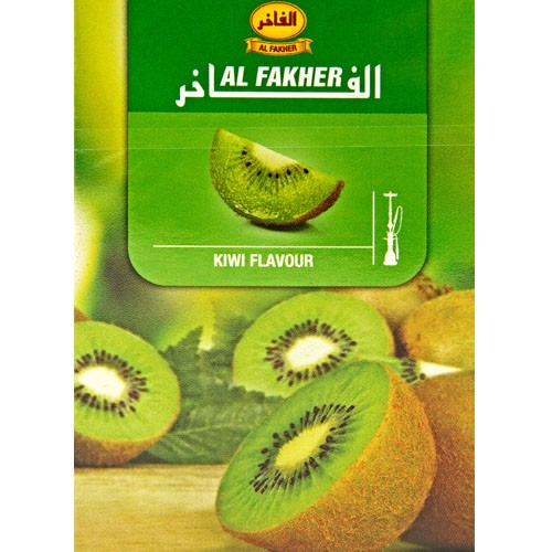 табак Акциз Al Fakher Kiwi