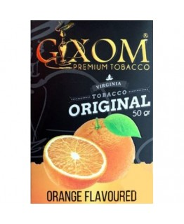 Табак GIXOM Orange 50 гр