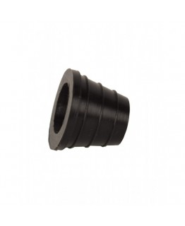 Уплотнитель YAHYA силиконовый под чашу Black