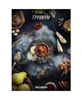 Табак Daily Hookah Грушиум 250 гр