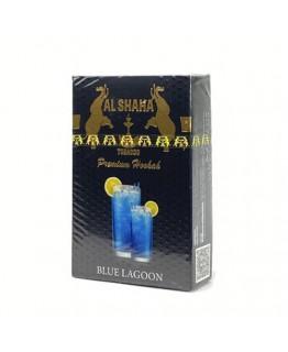 Табак AL SHAHA Blue Lagoon 50 гр