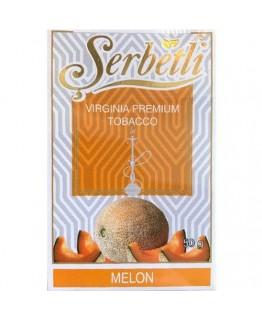 Табак SERBETLI Melon 50gr