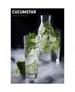 Табак DARKSIDE cucumstar 250 гр