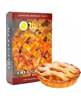 Табак Buta American Pie 50 gr
