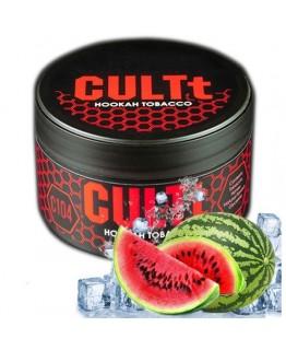 Табак CULTt C104 Watermelon Mint Ice 100 гр