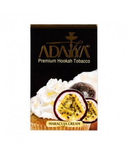 Табак ADALYA Marakuja Cream 50 g