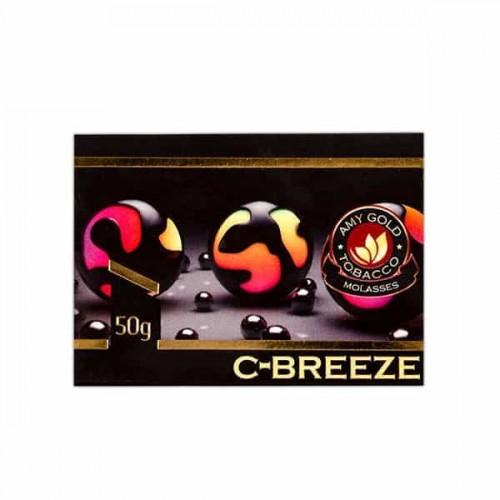 Табак AMY Gold C-Breeze 50 гр