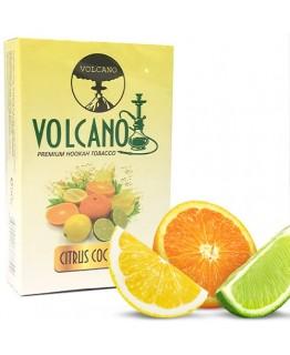 Табак VOLCANO Citrus Coctail 50 гр