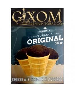 Табак GIXOM Chocolate Plombir 50 гр