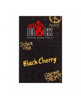 Табак ADALYA BLACK Black Cherry 50 гр
