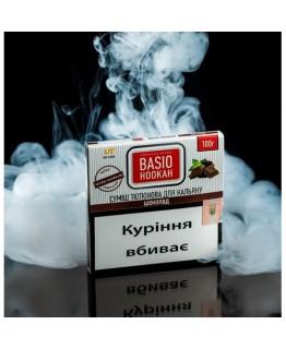 Табак акциз Basio Шоколад 100 гр