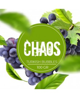 Табак Chaos Turkish Bubbles 100 гр