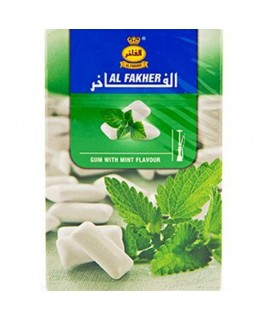 Табак AL FAKHER Gum With Mint 50 гр