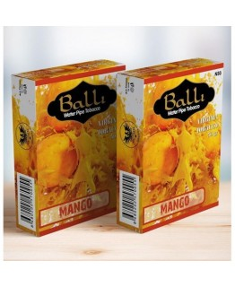 Табак BALLI Mango 50 gr