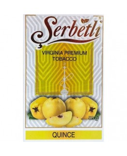 Табак SERBETLI Quince 50gr