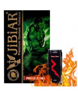 Табак Jibiar Power Drink 50 гр