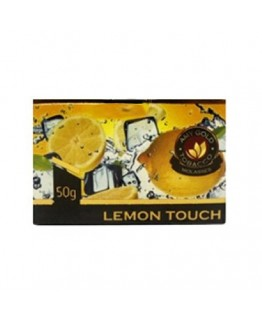 Табак AMY Gold Lemon Touch 50 гр
