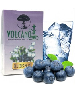 Табак VOLCANO Blueberry Ice 50 гр