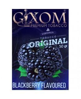 Табак GIXOM Blackberry 50 гр