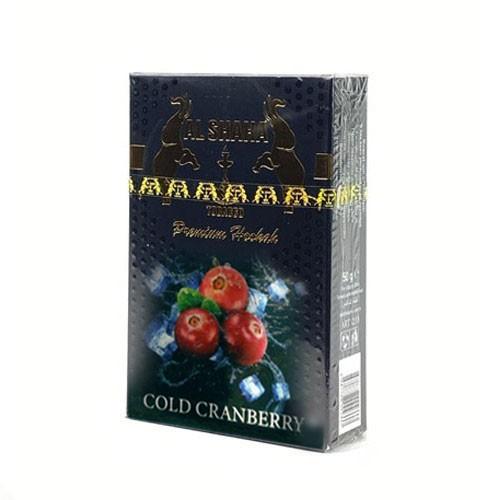 Табак AL SHAHA Cold Cranberry 50 гр