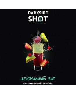Табак Darkside Shot Центральный бит 30 гр