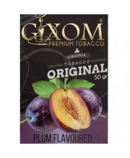 Табак GIXOM Plum 50 гр