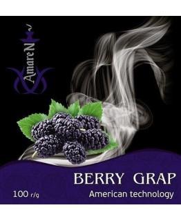 Табак AmareN Berry Grap 100 гр