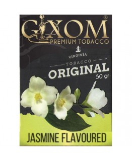 Табак GIXOM Jasmin 50 гр
