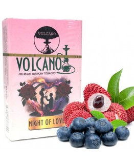 Табак VOLCANO Night of Love 50 гр