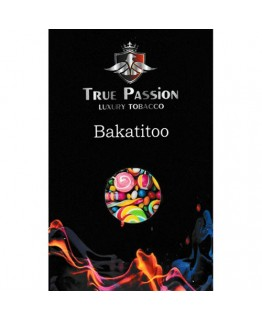 Табак Акциз TRUE PASSION Bakatitoo 50 гр