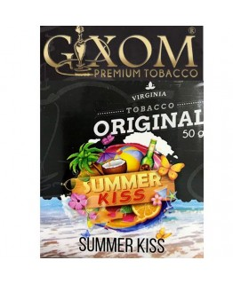 Табак GIXOM Summer Kiss 50 гр