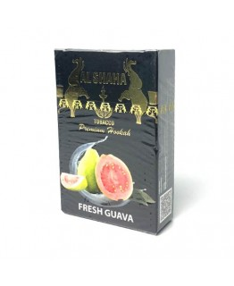 Табак AL SHAHA Fresh Guava 50 гр
